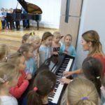 foto: Przedszkolaki z MP2 odwiedziły Szkołę Muzyczną I Stopnia - P1070514 150x150