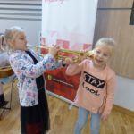 foto: Przedszkolaki z MP2 odwiedziły Szkołę Muzyczną I Stopnia - P1070528 150x150