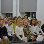 foto: Poetyckie spotkanie pokoleń w SP2 - 5 1 150x150
