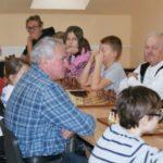 foto: Turniej Szachowy o Puchar Burmistrza - DSC09512 150x150