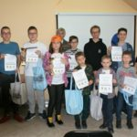 foto: Turniej Szachowy o Puchar Burmistrza - DSC09549 1 150x150