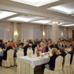 foto: Spotkanie opłatkowe Seniorów - DSC 0011 150x150