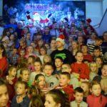 foto: Mikołajki w kinie Sokół - DSC 0057 150x150