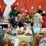 foto: XVIII Jarmark Bożonarodzeniowy - DSC 0086 150x150