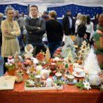 foto: XVIII Jarmark Bożonarodzeniowy - DSC 0117 150x150