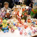 foto: XVIII Jarmark Bożonarodzeniowy - DSC 0121 150x150