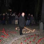 foto: Znicze, kwiaty i apel poległych w rocznicę 13 grudnia - IMG 4531 150x150