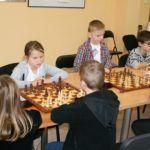 foto: Turniej Szachowy o Puchar Burmistrza - DSC09521 150x150