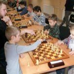 foto: Turniej Szachowy o Puchar Burmistrza - DSC09533 150x150