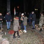 foto: Znicze, kwiaty i apel poległych w rocznicę 13 grudnia - IMG 4516 150x150