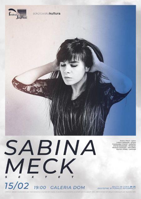 foto:  - Jazz z Wami Sabina Meck