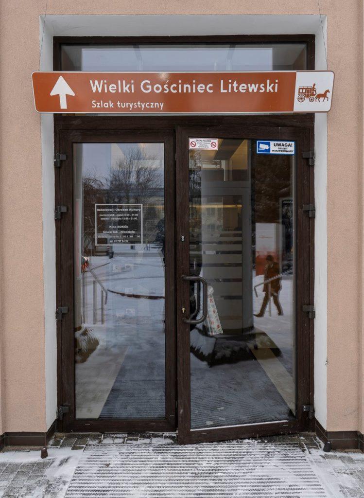 foto: Na szlaku Wielkiego Gościńca Litewskiego - 50530641 2359058014169538 5838119530437541888 o 749x1024