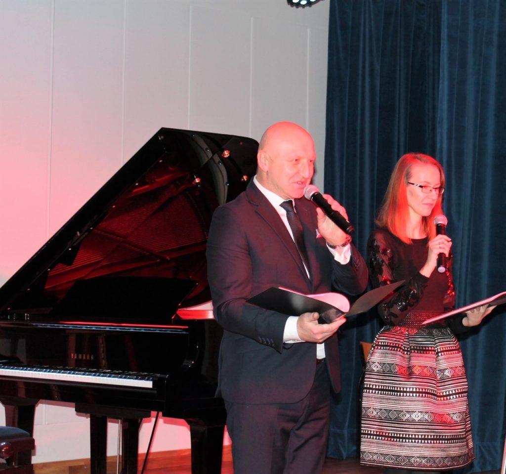 foto: Koncert Zimowy w wykonaniu uczniów Szkoły Muzycznej - 8 3 1024x959