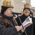 foto: Ulicami naszego miasta przeszedł 3 Orszak Trzech Króli! - DSC7432 150x150