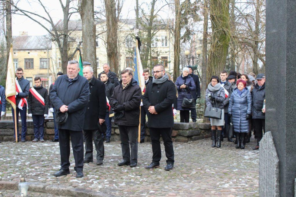 foto: Msza święta za Pawła Adamowicza - IMG 4930 1024x682