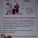 foto: Mikołajkowa zbiórka karmy dla schroniska - Resized 20181219 164605 6717 150x150