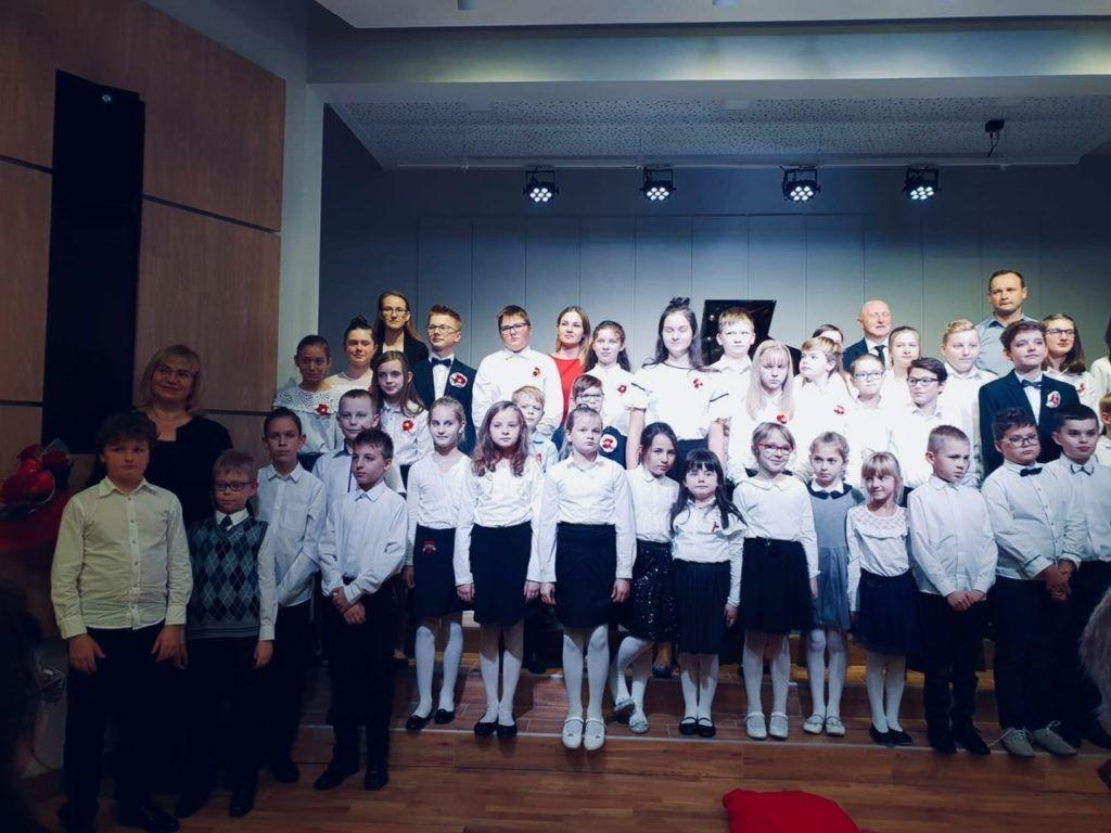 foto: Muzyczne podsumowanie I semestru w Szkole Muzycznej - 4 2 1024x768