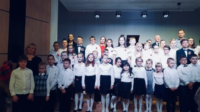 Występy uczniów Szkoły Muzycznej