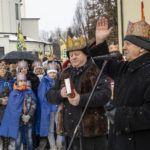 foto: Ulicami naszego miasta przeszedł 3 Orszak Trzech Króli! - DSC7452 150x150