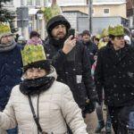 foto: Ulicami naszego miasta przeszedł 3 Orszak Trzech Króli! - DSC7501 150x150