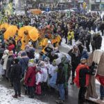 foto: Ulicami naszego miasta przeszedł 3 Orszak Trzech Króli! - DSC7529 150x150