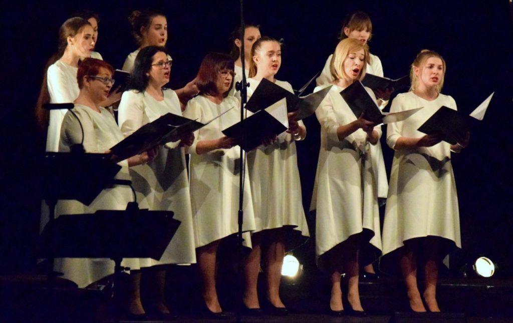 foto: Koncert Noworoczny Chóru KOE - DSC 0016 1024x645