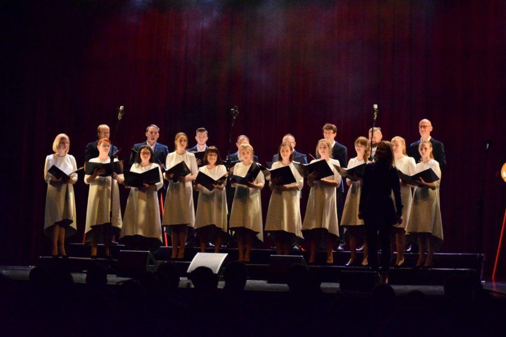 foto: Koncert Noworoczny Chóru KOE - DSC 0047 1024x682
