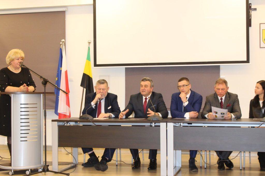 foto: Spotkanie miast partnerskich w Sokołowie - IMG 4820 1024x682