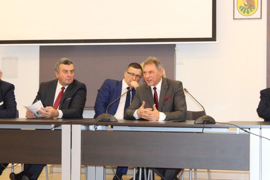 foto: Spotkanie miast partnerskich w Sokołowie - IMG 4824 1024x682