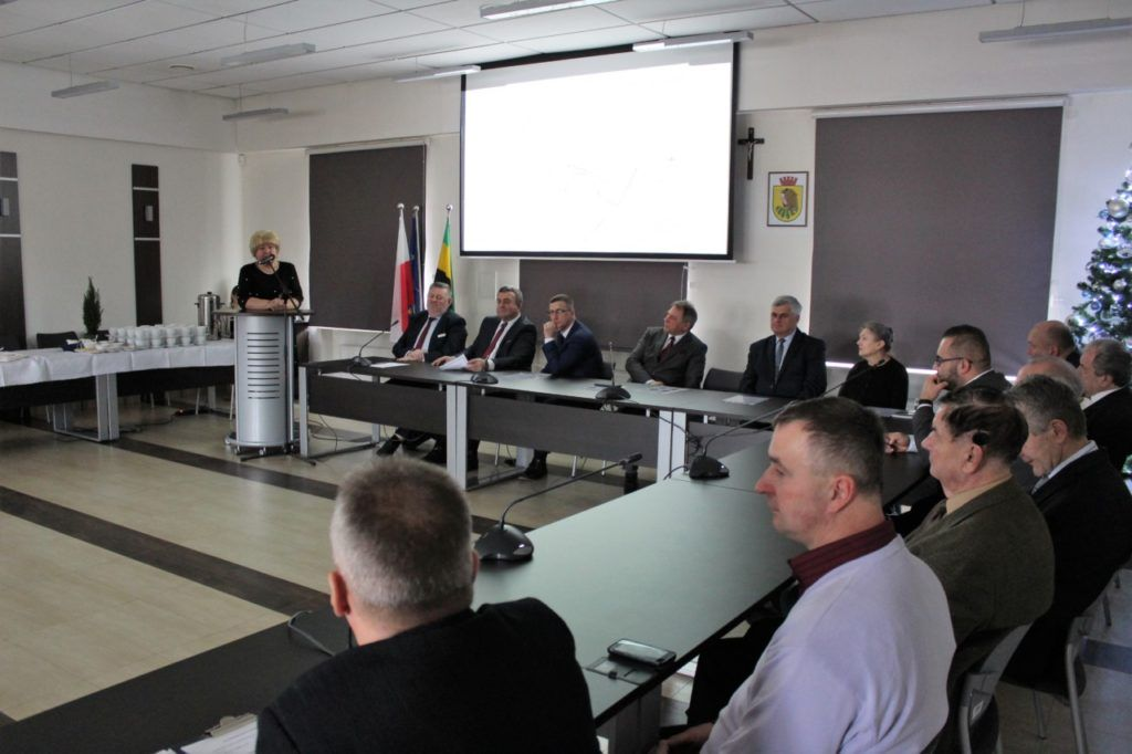 foto: Spotkanie miast partnerskich w Sokołowie - IMG 4830 1024x682