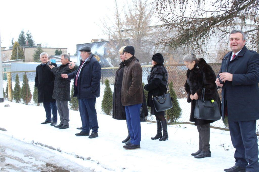 foto: Spotkanie miast partnerskich w Sokołowie - IMG 4889 1024x682