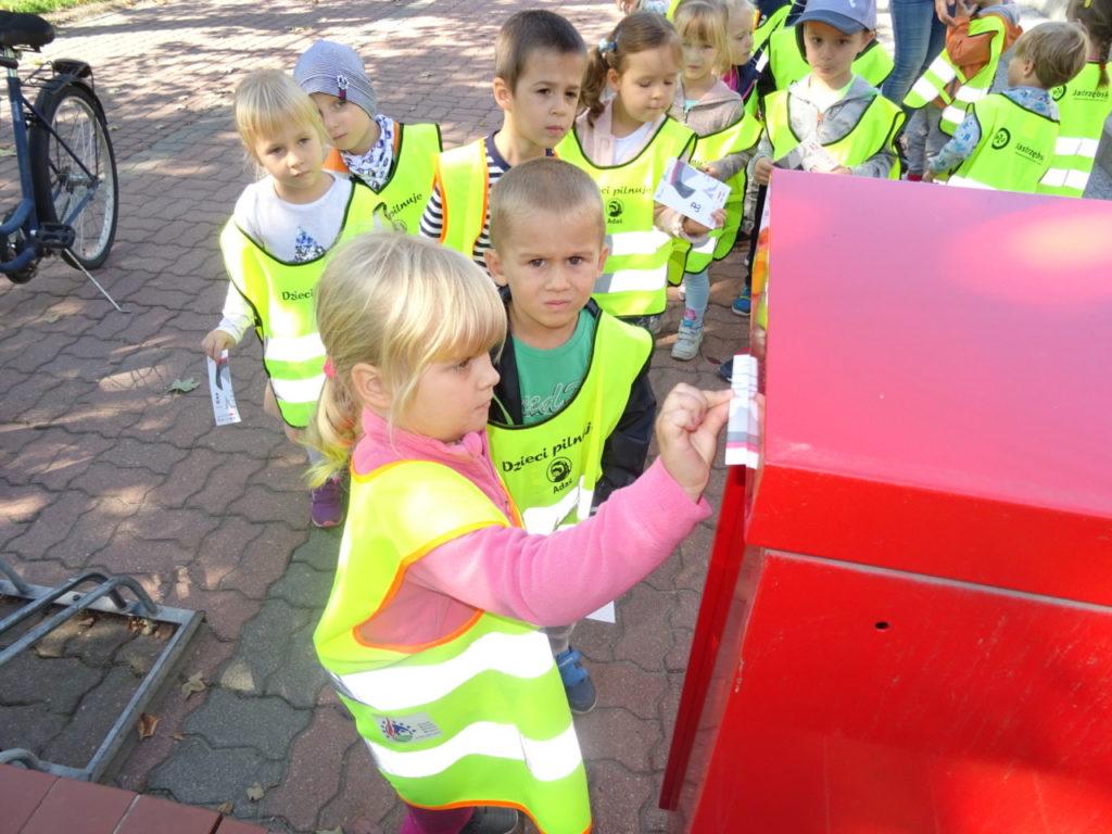 foto: Międzynarodowy Certyfikat dla MP3 - 2 Kartka dla Powstańca Warszawskiego 1024x768