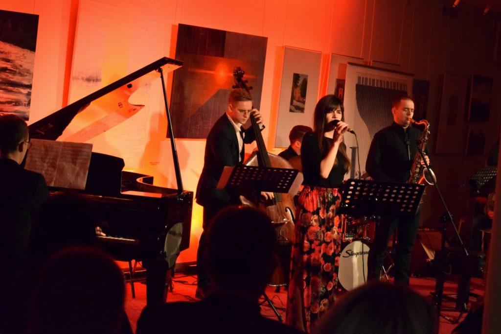foto: Koncert Sabina Meck Sextet w SOK - DSC 9766 1024x682