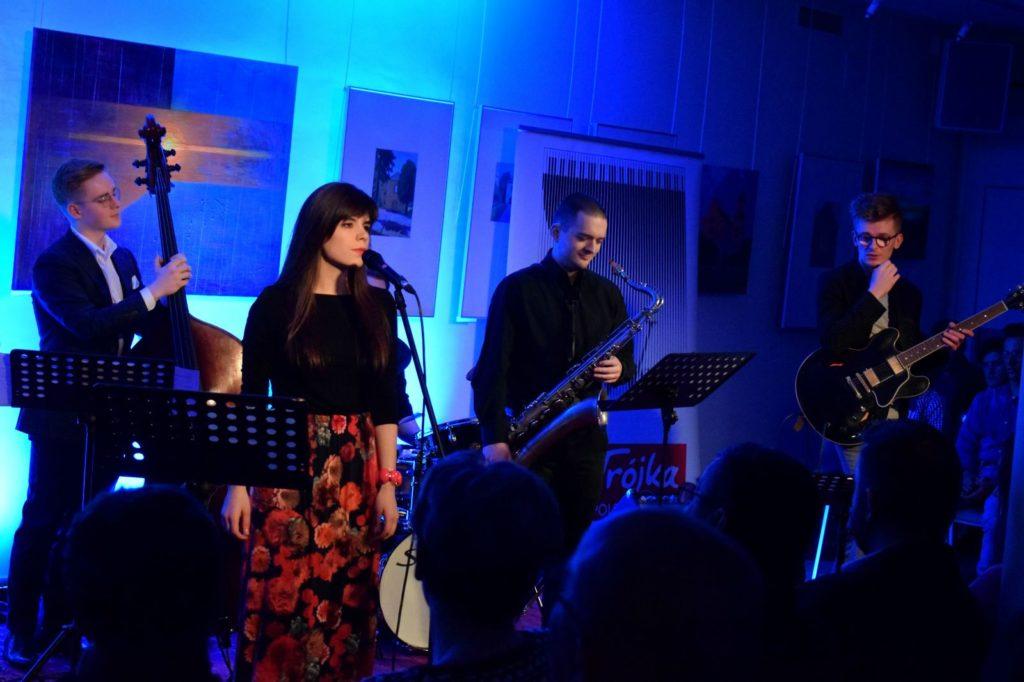 foto: Koncert Sabina Meck Sextet w SOK - DSC 9773 1024x682
