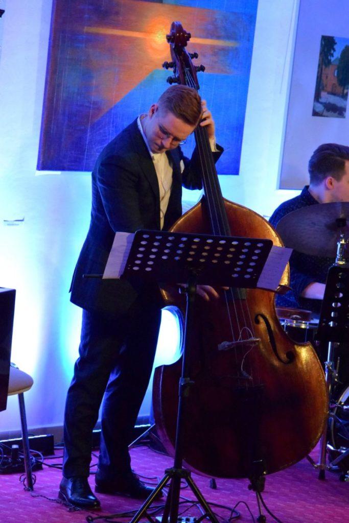 foto: Koncert Sabina Meck Sextet w SOK - DSC 9776 683x1024