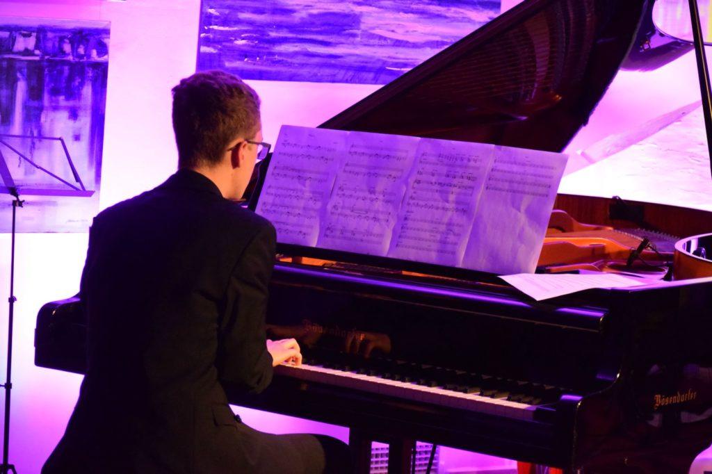 foto: Koncert Sabina Meck Sextet w SOK - DSC 9779 1024x682