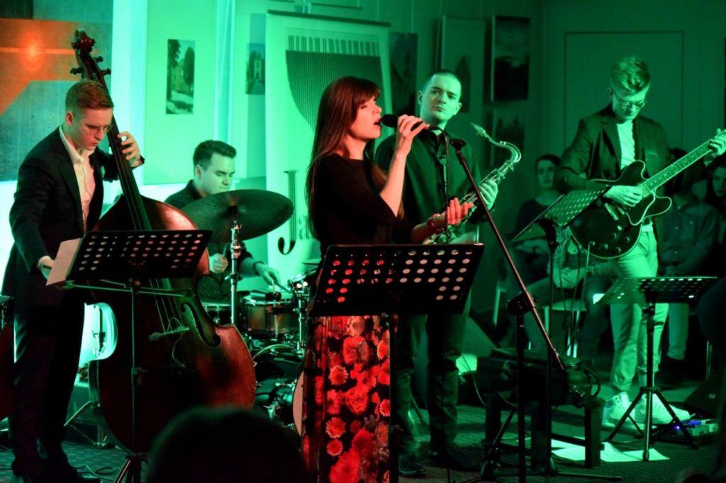 foto: Koncert Sabina Meck Sextet w SOK - DSC 9782 1024x682