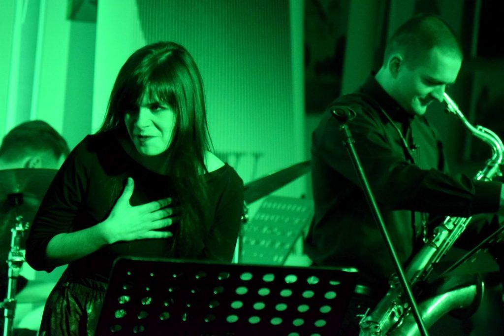 foto: Koncert Sabina Meck Sextet w SOK - DSC 9785 1024x682
