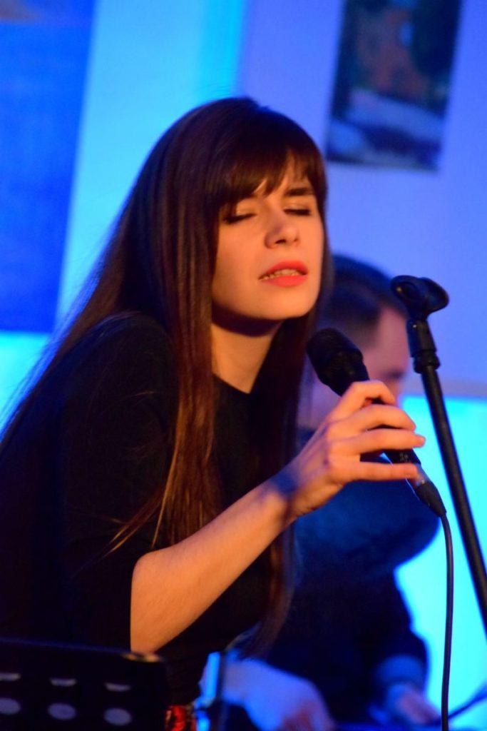 foto: Koncert Sabina Meck Sextet w SOK - DSC 9800 683x1024