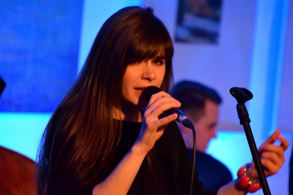 foto: Koncert Sabina Meck Sextet w SOK - DSC 9801 1024x682
