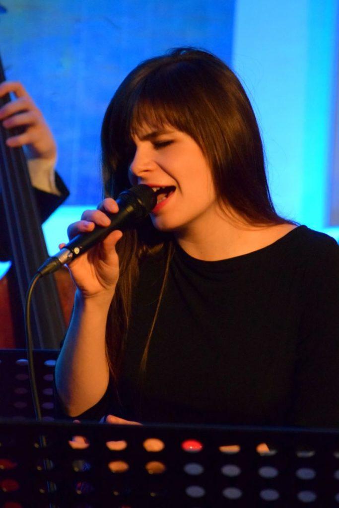 foto: Koncert Sabina Meck Sextet w SOK - DSC 9802 683x1024