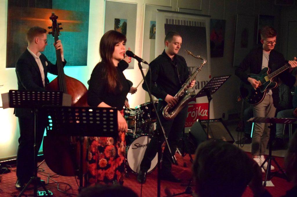 foto: Koncert Sabina Meck Sextet w SOK - DSC 9803 1024x682