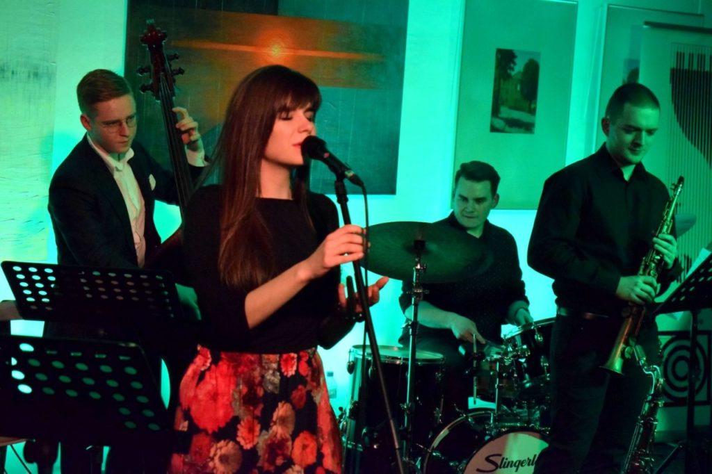 foto: Koncert Sabina Meck Sextet w SOK - DSC 9813 1024x682