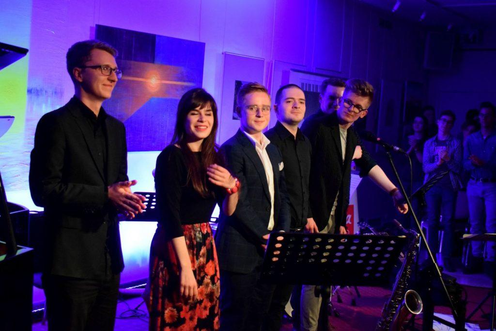 foto: Koncert Sabina Meck Sextet w SOK - DSC 9816 1024x682