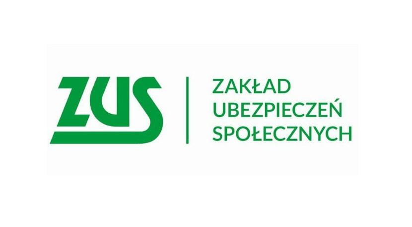 foto: Logo ZUS - Logo ZUS