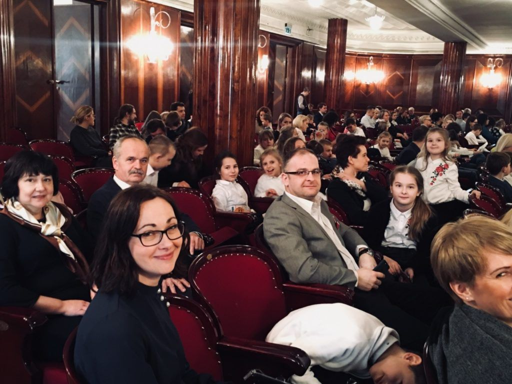foto: Uczniowie Szkoły Muzycznej w Filharmonii Narodowej - 2.10.02.2019 1024x768