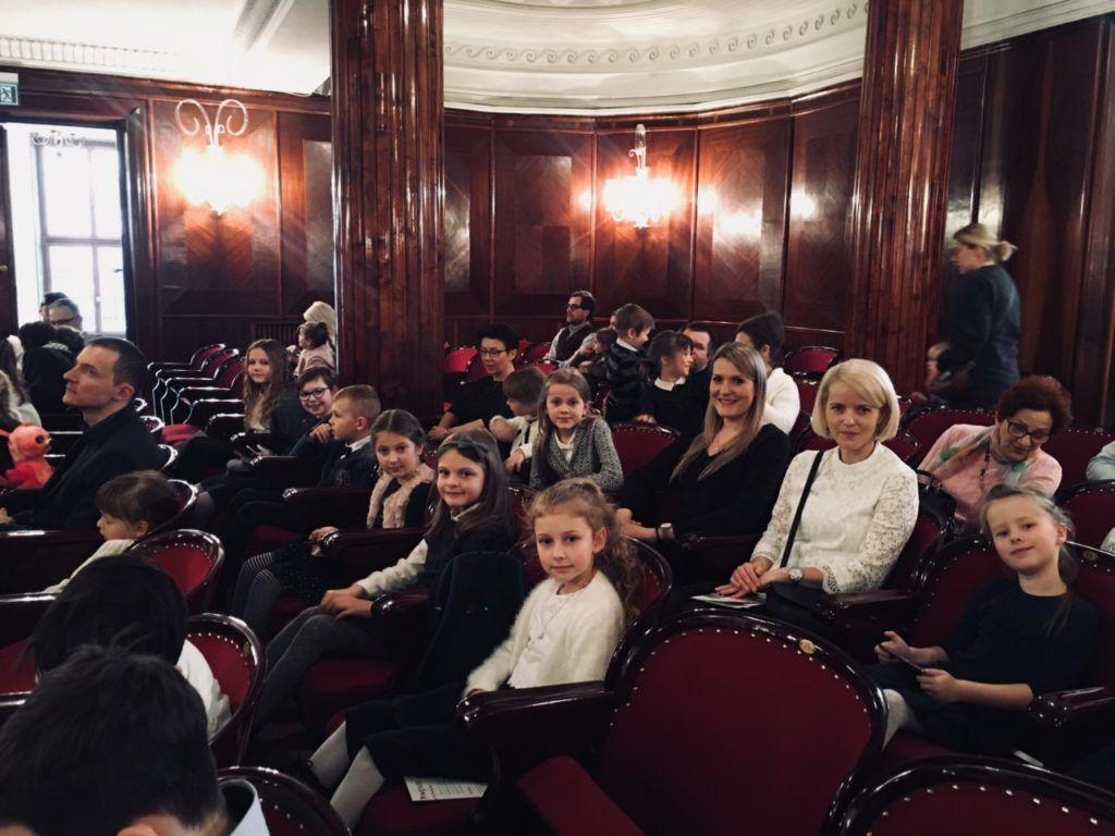 foto: Uczniowie Szkoły Muzycznej w Filharmonii Narodowej - 5.10.02.2019 1024x768