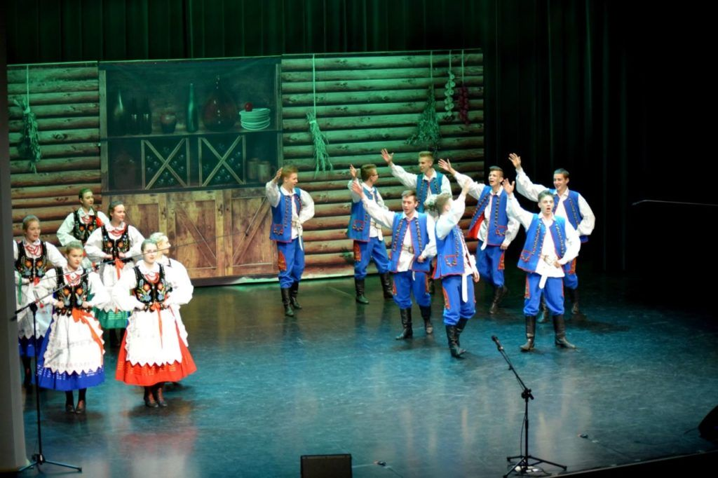 """foto: Koncert karnawałowy ZPiT """"Sokołowianie"""" - DSC 0053 1024x682"""