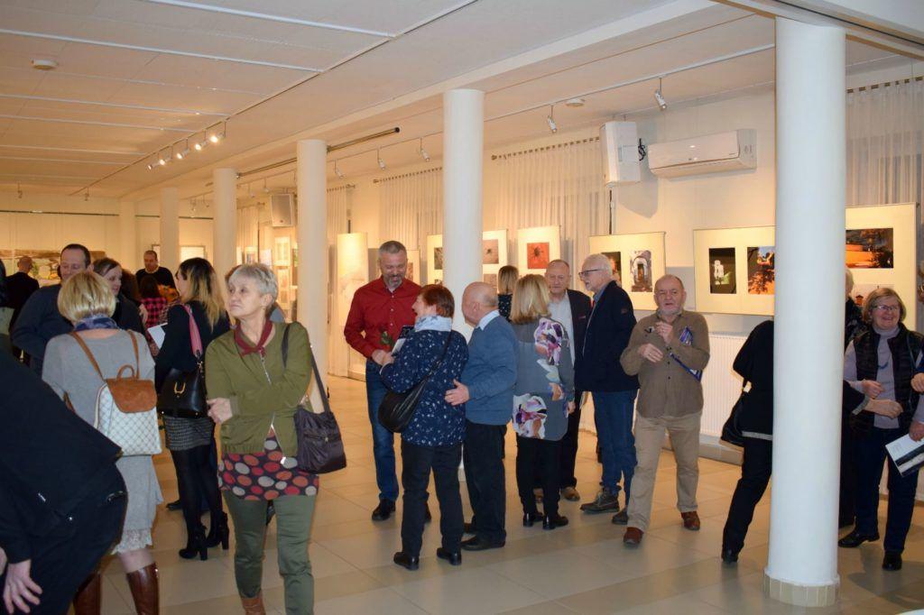foto: Drohiczyn 2018 - wystawa poplenerowa w Galerii DOM - DSC 0122 1024x682