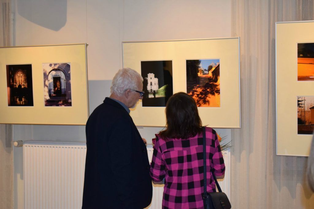 foto: Drohiczyn 2018 - wystawa poplenerowa w Galerii DOM - DSC 0150 1024x682